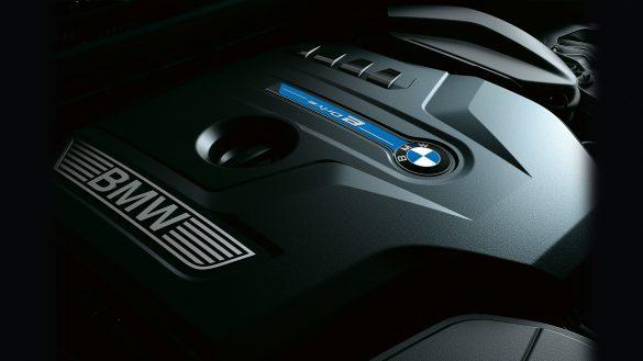 Motor BMW 5er TouringPlug-In Hybrid
